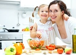 Cooking For Kids – Tricks For Single Parents